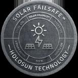 Solar Failsafe ™