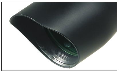 Оптический прицел Leapers Accushot Premium 4-16X56