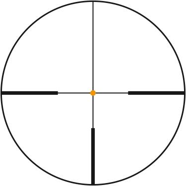 Прицельная марка 4A-I-zoom