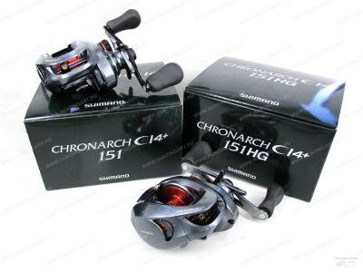 SHIMANO CHRONARCH CI4